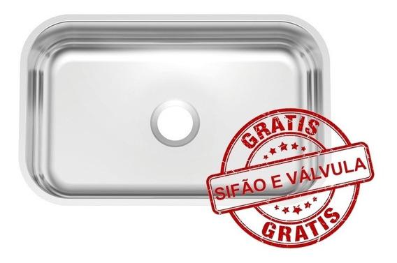 Cuba Tramontina N2 Standard 56x34x14 Aco Inox 94085506
