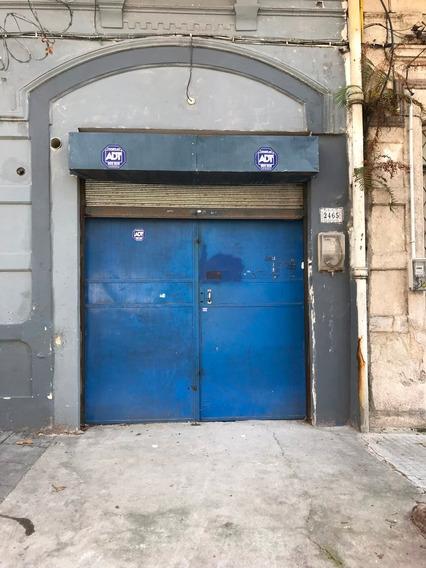 Alquiler Deposito 250mts A Mts Arenal Grande Mayorista.