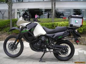 Kawasaki Klr Kl650 Klr Kl650