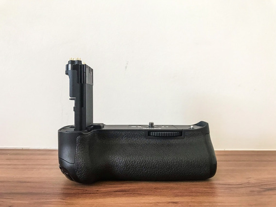 Battery Grip Bg-e11 Canon 5d Mark Iii