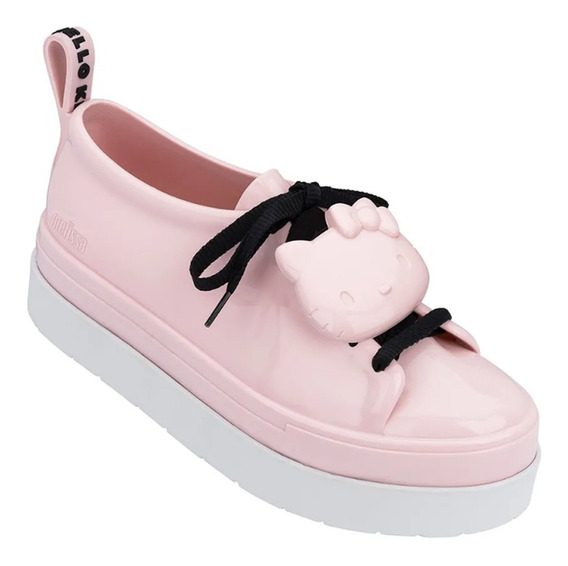 Tênis Melissa Be + Hello Kitty - 32615 - Original