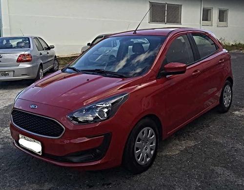 Imagem 1 de 13 de Ford Ka Se 1.0 Ha C