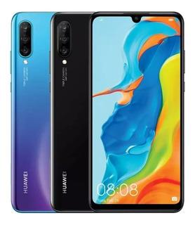 Huawei P30 Lite 4ram 128gb Super Oferta Envió Gratis
