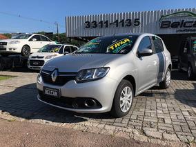 Renault Sandero Expression 1.0 2018