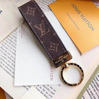 Chaveiro E Charm Louis Vuitton New Wave Com Caixa