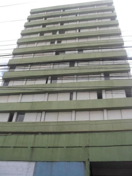 Kitnet Á Venda, Edifício Lellio Ferrari, Piracicaba - Kn0027