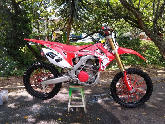 Honda Crf 250re