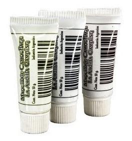 Crema De Enmascaramiento Militar - Pomitos Precio X 3 Colore
