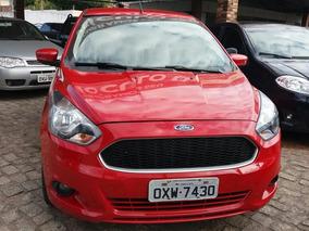 Ford Ka 1.0 Se Flex 5p 2015 Carros E Caminhonetes
