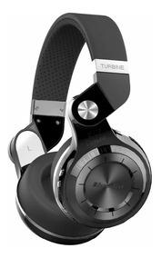 Fone Bluedio T2+ Bluetooth Cancelamento De Ruído Original