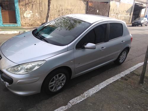 Imagem 1 de 14 de Peugeot 307 2007 1.6 Presence Flex 5p