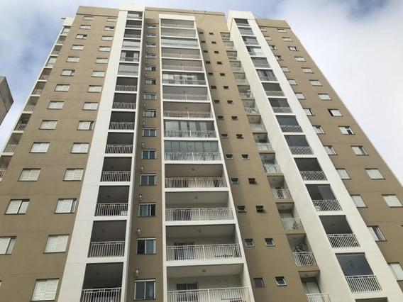 Lindo Apartamento À Venda No Parque São Lucas, São Paulo. - Ap0671-a