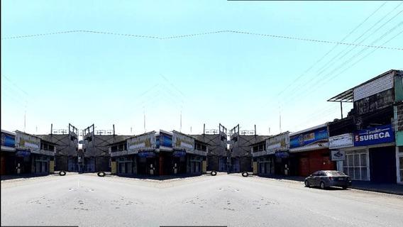 Anexo Alquiler Av. Aragua Maracay 20-10700 Chm
