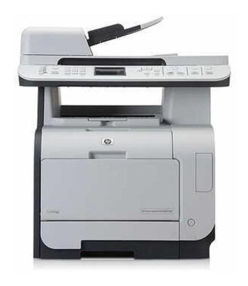 Impressora Multifuncional Laser Color Hp Cm2320 P Transfer