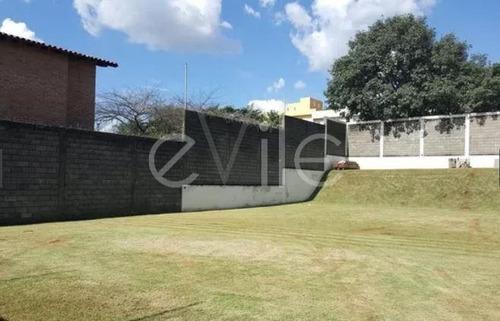 Terreno À Venda Em Parque Das Universidades - Te004433