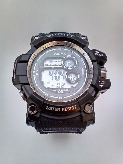 Relógio Masculino Esportivo Digital Barato.
