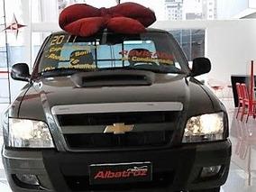 Chevrolet S10 Advantage Cabine Simples 2011 Verde Flex