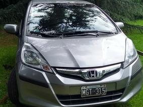 Honda Fit 1.5 Ex-l At 120 Cv
