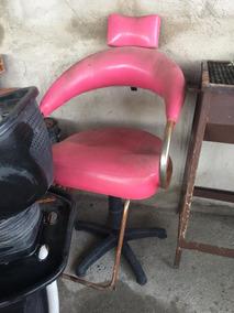 Lavatório E Cadeira Hidráulica