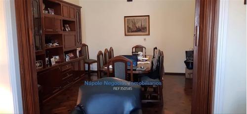 Venta Divina Casa Prado, 3 Dormitorio, Patio, Gge, Napolel