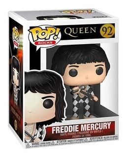 Funko Pop Queen 92 Freddie Mercury Original Magic4ever