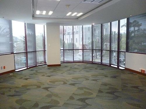 Imagen 1 de 7 de Oficinas De Alta Gama En Palmas En Renta
