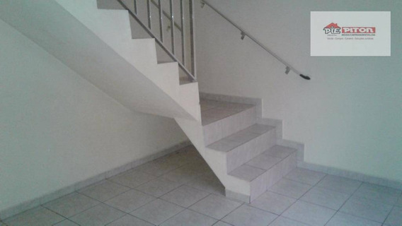 Sobrado Residencial À Venda, Penha De França, São Paulo - So0001. - So1425