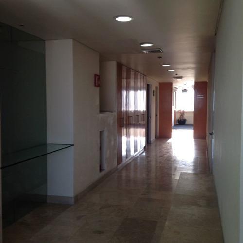 Imagen 1 de 4 de Oficina Corporativa En Reforma - Renta