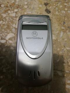 Teléfono Motorola V 60 De Colecion