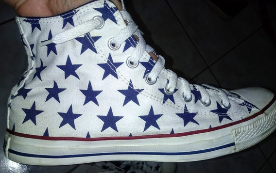 Tênis Converse All Star Tam.44 Usado