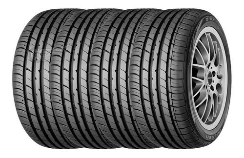Kit 4 Neumáticos Falken 235 60 17 Chevrolet Captiva Mercedes