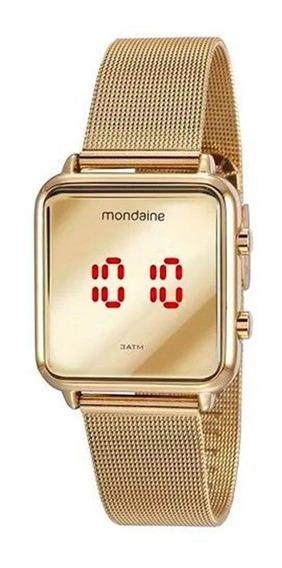 Relógio Feminino Digital Mondaine