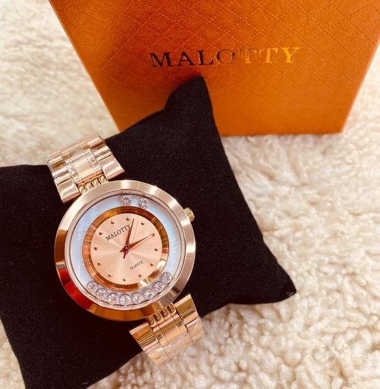 Relógio Feminino Malotty