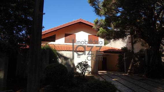 Casa Com 3 Dormitórios À Venda, 391 M² Por R$ 980.000,00 - Parque Terranova - Valinhos/sp - Ca7289