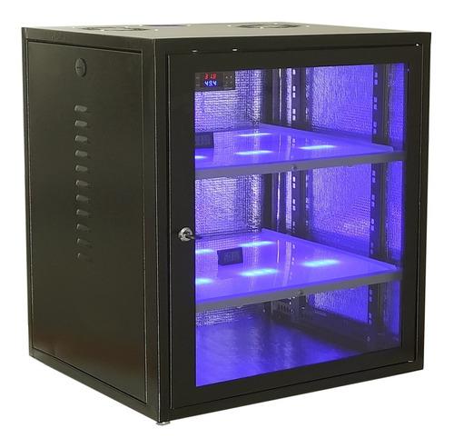 Gabinete Drybox, Póp Case, 135 Litros, Aceita Lente 400 F2.8