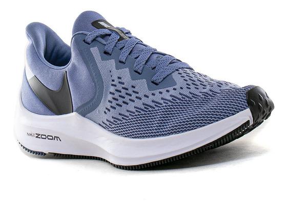 Zapatillas Wmns Zoom Winflo 6 Nike Nike Tienda Oficial