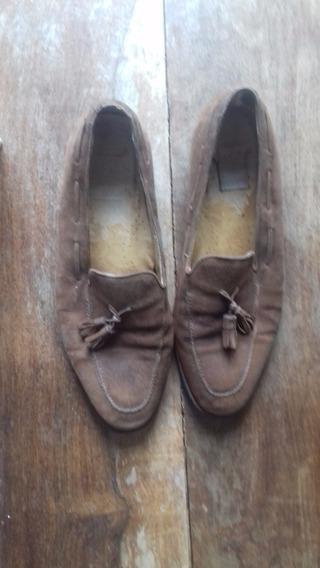 Sapato Mocassim Oggi