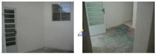 Casa Com 1 Dormitório Para Alugar, 80 M² Por R$ 1.300,00/mês - Mooca - São Paulo/sp - Ca0454