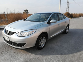 Renault Fluence 2.0 Authentic
