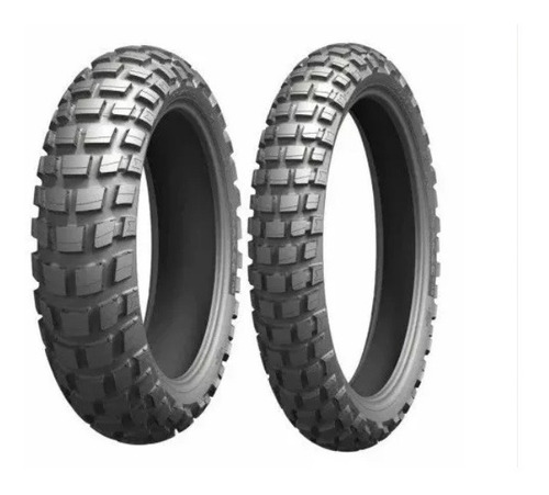 Cubierta Michelin Anakee Wild 170 60 17 Radial A R