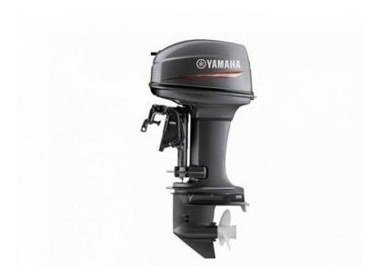 Motor Fuera De Borda Yamaha  40 Hp ( Xwl ) Pata Larga,billet