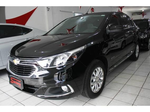 Chevrolet Cobalt Elite 1.8 8v Econo.flex 4p Aut. ** Ipva 201