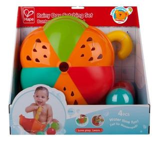 Juguete Regadera Para Bañera De Bebe Regadera