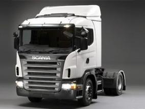 Scania G360 La 4 X 2. Por Solo $370.550 Y Saldo En Cuotas