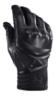 Guantes Tacticos Under Armour Black Tac Knuckle Glove
