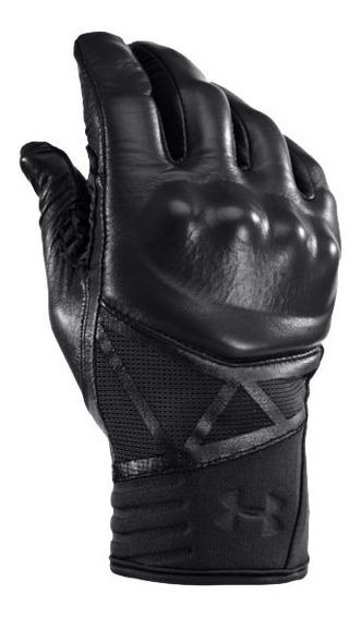 Guantes Tacticos Under Armour Black Tac Knuckle Glove