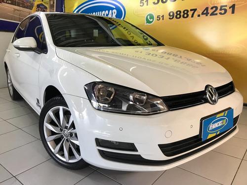 Imagem 1 de 15 de Volkswagen Golf 1.4 Tsi Comfortline 16v Gasolina 4p