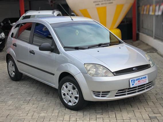 Ford Fiesta 1.0 8v 2005