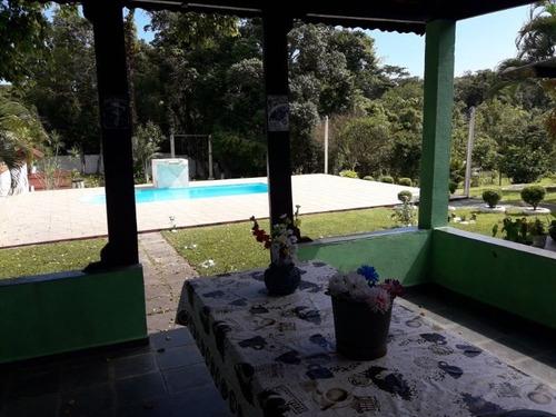 Chácara Em Itanhaém - 1841 - 33727140