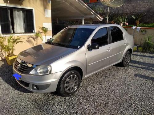 Logan Da Renault